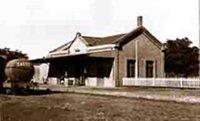 Estación Pericota