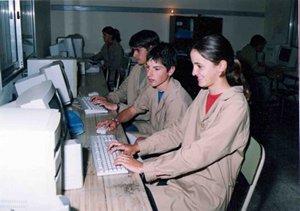 Gabinete de Informática